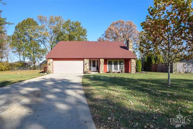 8308 W Rolling Drive, Muncie, IN 47304 (MLS #21680033) :: The ORR Home Selling Team
