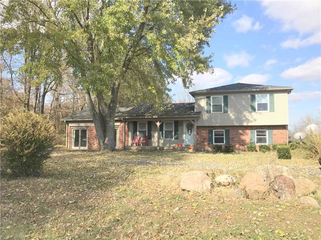 4290 W 700 S, Shelbyville, IN 46176 (MLS #21680049) :: The Star Team | RE/MAX Realty Group