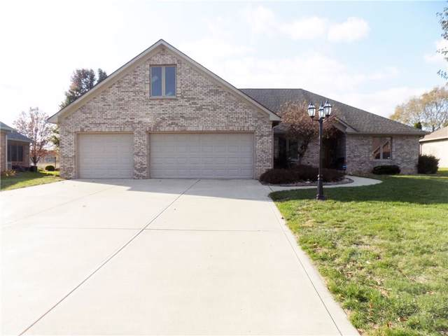 2354 Whispering Way, Indianapolis, IN 46239 (MLS #21680053) :: HergGroup Indianapolis