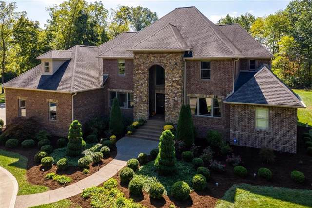 10057 Sanctuary Drive, Brownsburg, IN 46112 (MLS #21680063) :: Heard Real Estate Team | eXp Realty, LLC