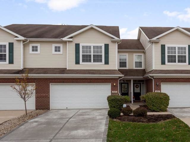 4059 Weston Pointe Drive, Zionsville, IN 46077 (MLS #21680094) :: Mike Price Realty Team - RE/MAX Centerstone