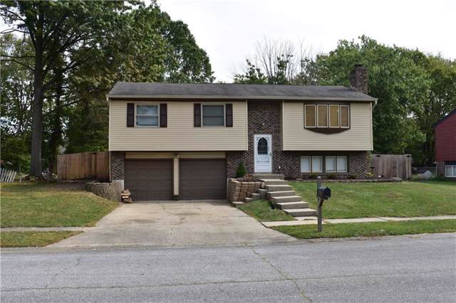 7417 Carolling Way, Indianapolis, IN 46237 (MLS #21680104) :: HergGroup Indianapolis
