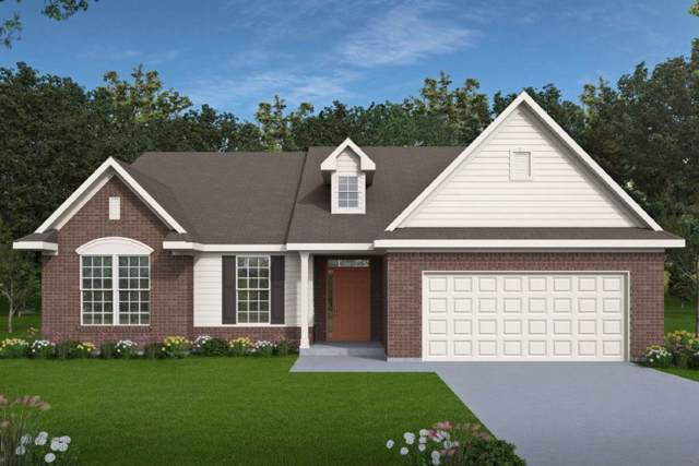 Lot 2 Erica Lane, Carmel, IN 46033 (MLS #21680140) :: Mike Price Realty Team - RE/MAX Centerstone