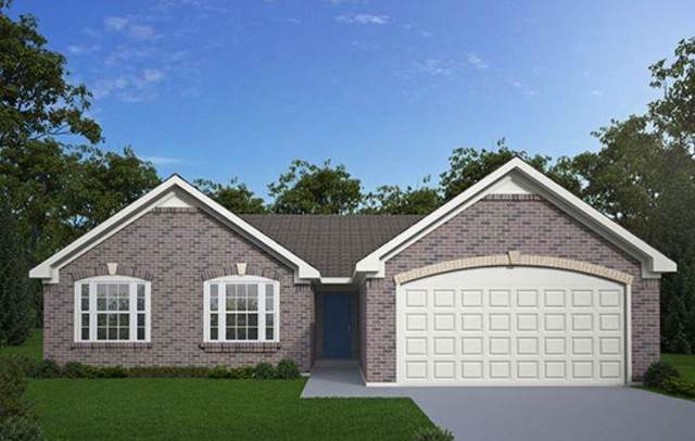 tbd Haggard Road, Nashville, IN 47448 (MLS #21680183) :: The Star Team | RE/MAX Realty Group