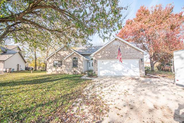 3520 Holly Court S, Columbus, IN 47203 (MLS #21680202) :: AR/haus Group Realty