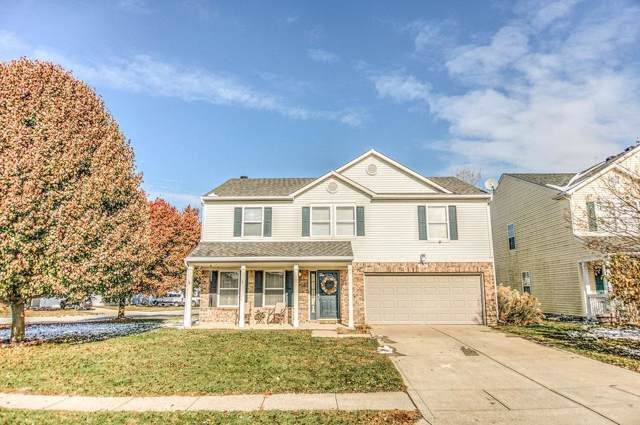 8930 Squire Boone Court, Camby, IN 46113 (MLS #21680251) :: Heard Real Estate Team | eXp Realty, LLC