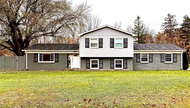 4645 E Us Highway 136, Pittsboro, IN 46167 (MLS #21680267) :: The Indy Property Source