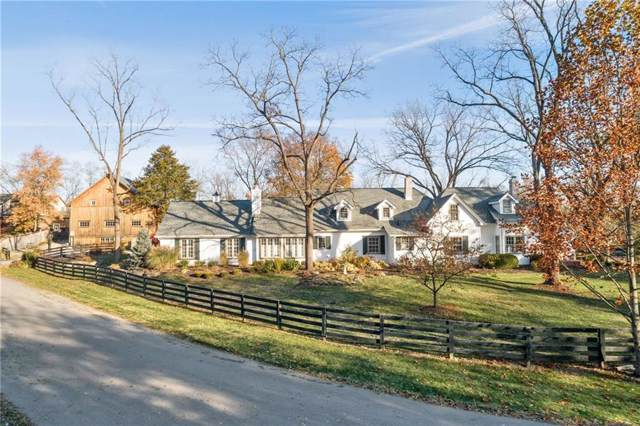 1614 Woodside Drive, Westfield, IN 46074 (MLS #21680274) :: The Indy Property Source