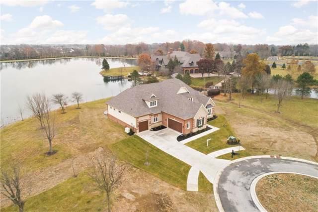 11925 West Road, Zionsville, IN 46077 (MLS #21680295) :: Heard Real Estate Team | eXp Realty, LLC