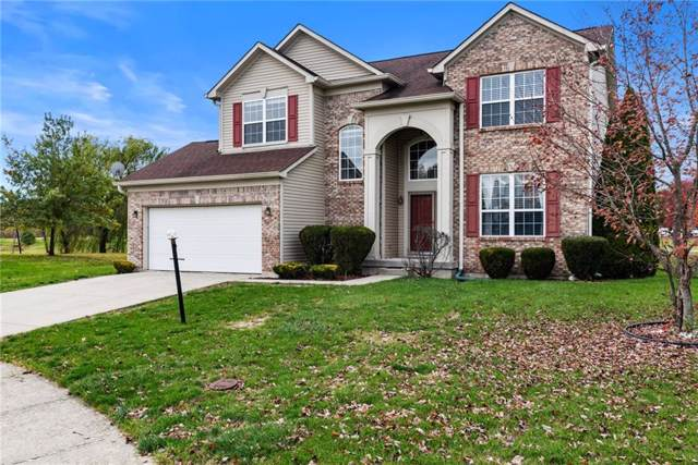 6454 Tanfield Court, Indianapolis, IN 46268 (MLS #21680302) :: Heard Real Estate Team | eXp Realty, LLC