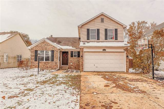 19529 Jena Drive, Noblesville, IN 46062 (MLS #21680306) :: Heard Real Estate Team | eXp Realty, LLC