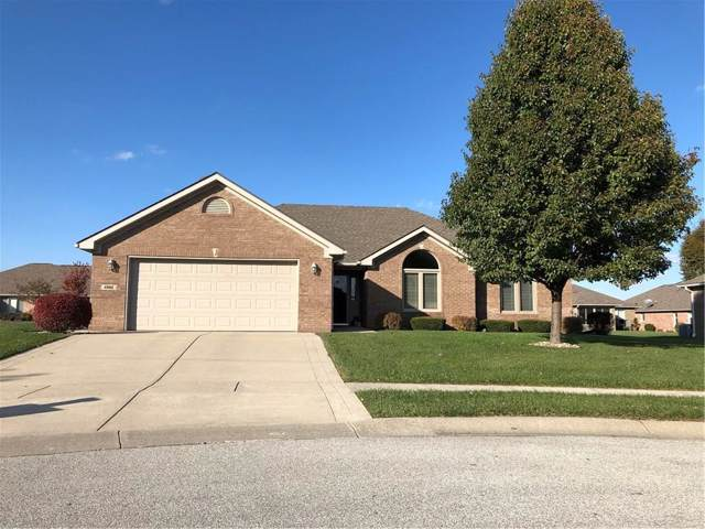 4982 W Harvard Court, Columbus, IN 47203 (MLS #21680310) :: Mike Price Realty Team - RE/MAX Centerstone