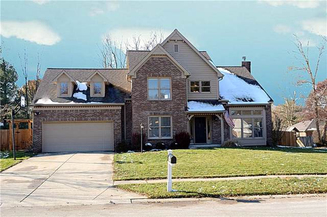 13796 Roswell Drive, Carmel, IN 46032 (MLS #21680311) :: AR/haus Group Realty