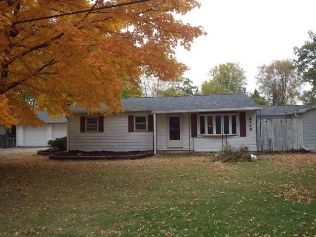 9706 E Miller Street, Selma, IN 47383 (MLS #21680315) :: The ORR Home Selling Team