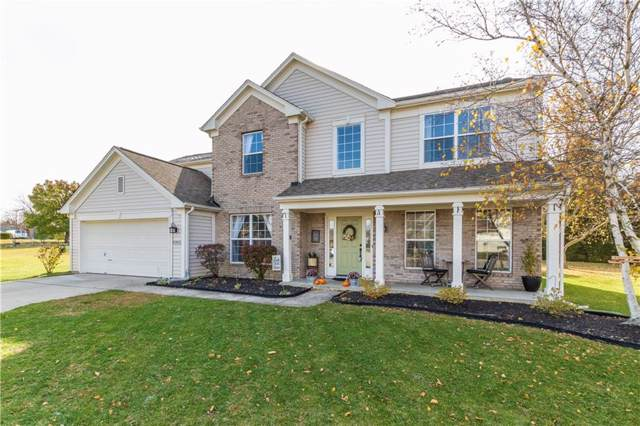 6203 Vancouver Court, Indianapolis, IN 46236 (MLS #21680318) :: AR/haus Group Realty