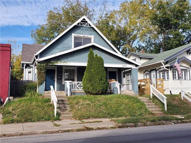 4006 Boulevard Place, Indianapolis, IN 46208 (MLS #21680320) :: AR/haus Group Realty