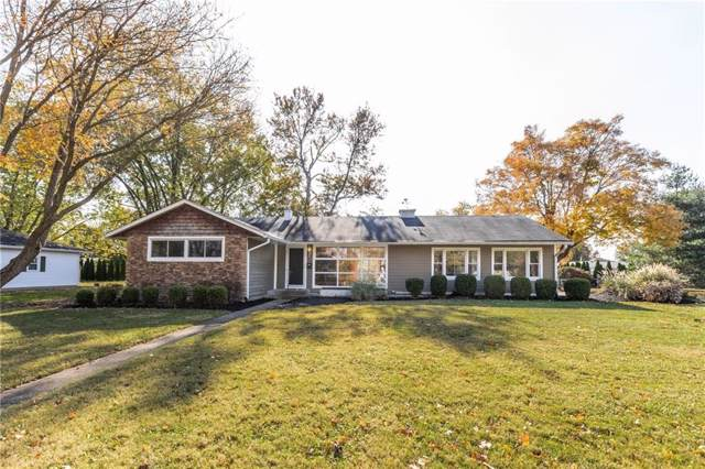 109 Grandison Road, Greenfield, IN 46140 (MLS #21680334) :: AR/haus Group Realty
