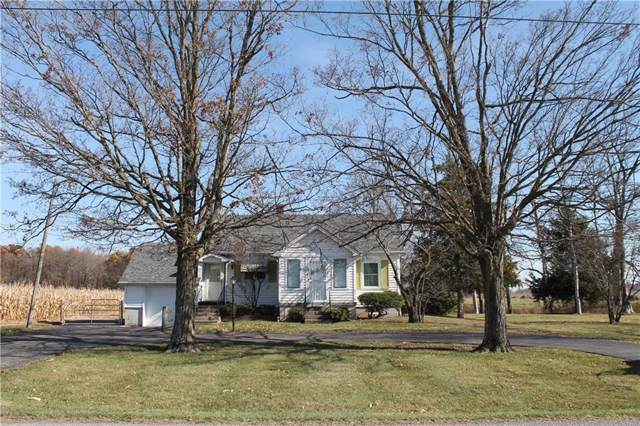 457 S 650 E, Whitestown, IN 46075 (MLS #21680352) :: The Star Team   RE/MAX Realty Group