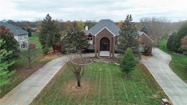9750 Summerlakes Drive, Carmel, IN 46032 (MLS #21680373) :: The Star Team | RE/MAX Realty Group