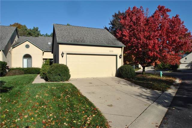 1774 Dunaway Court, Indianapolis, IN 46228 (MLS #21680383) :: AR/haus Group Realty