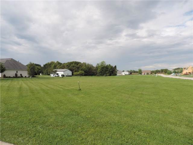 7320 Sapphire Court, Plainfield, IN 46168 (MLS #21680399) :: Heard Real Estate Team | eXp Realty, LLC