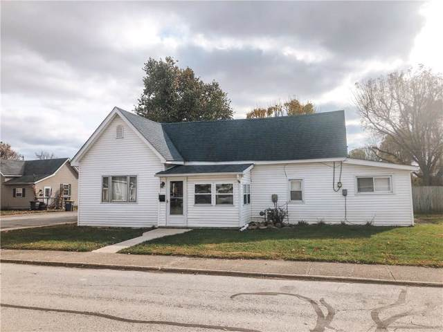 202 Third Street, Tipton, IN 46072 (MLS #21680433) :: Heard Real Estate Team | eXp Realty, LLC
