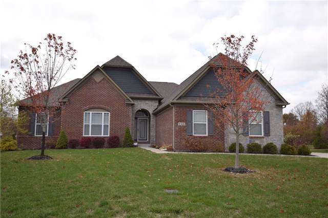 6620 Haddix Woods Court, Indianapolis, IN 46236 (MLS #21680498) :: Anthony Robinson & AMR Real Estate Group LLC