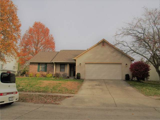 9363 Hadway Drive, Indianapolis, IN 46256 (MLS #21680502) :: Your Journey Team