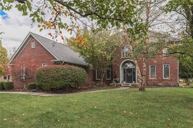 11261 Williams Court, Carmel, IN 46033 (MLS #21680504) :: HergGroup Indianapolis