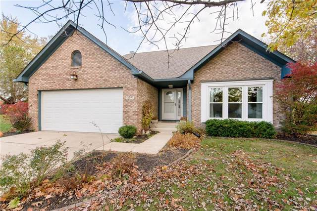 15047 Horseshoe Drive, Carmel, IN 46033 (MLS #21680516) :: Mike Price Realty Team - RE/MAX Centerstone