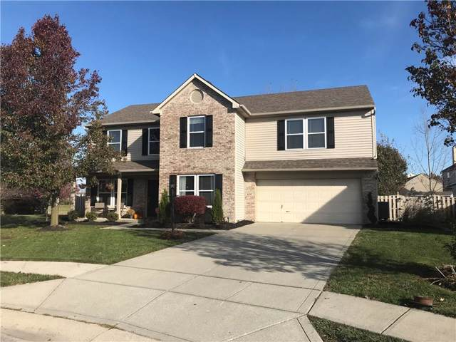 9227 N Bayside Circle, Mccordsville, IN 46055 (MLS #21680523) :: The Star Team | RE/MAX Realty Group