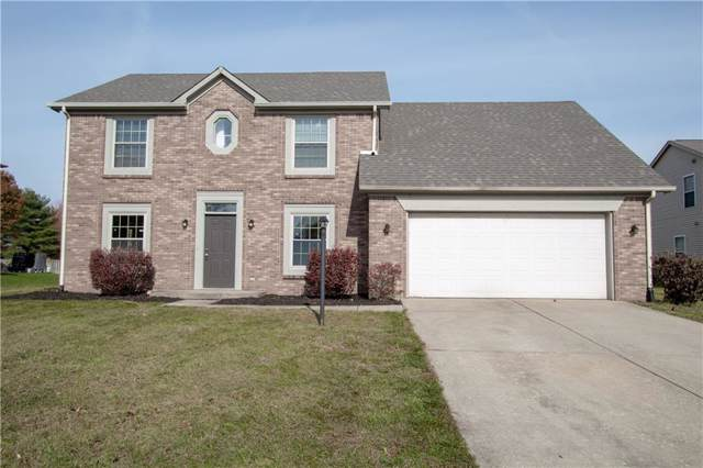 11732 Brocken Way, Indianapolis, IN 46229 (MLS #21680528) :: The Star Team   RE/MAX Realty Group