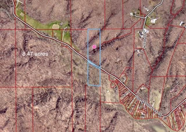 0 Upper Patton Park Road, Martinsville, IN 46151 (MLS #21680587) :: Richwine Elite Group