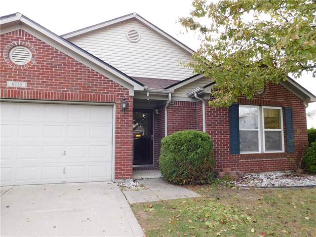 8775 Orchard Grove Lane, Camby, IN 46113 (MLS #21680608) :: The Indy Property Source