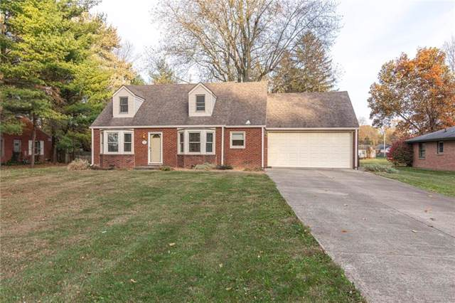 1102 Dresser Drive, Anderson, IN 46011 (MLS #21680616) :: AR/haus Group Realty