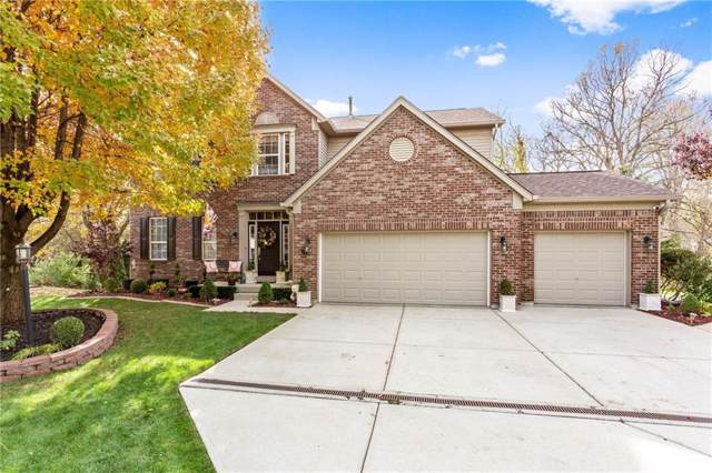 7497 Dunmore Point, Noblesville, IN 46062 (MLS #21680631) :: The Indy Property Source