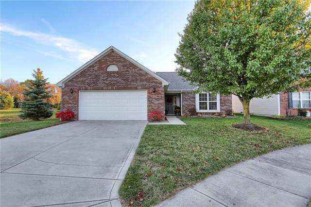 1003 Lichfield Lane, Westfield, IN 46074 (MLS #21680663) :: The Indy Property Source