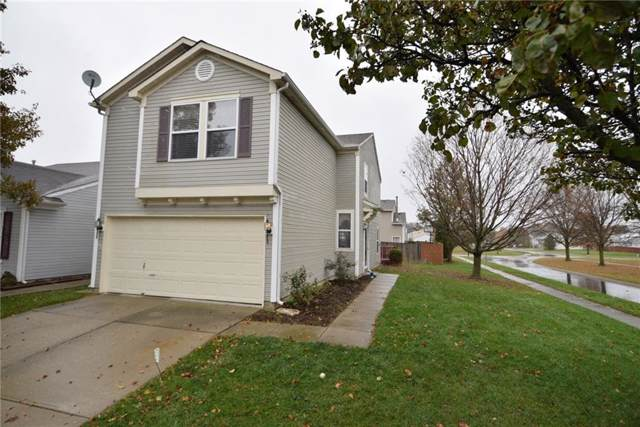 4495 Connaught East Drive, Plainfield, IN 46168 (MLS #21680667) :: Mike Price Realty Team - RE/MAX Centerstone