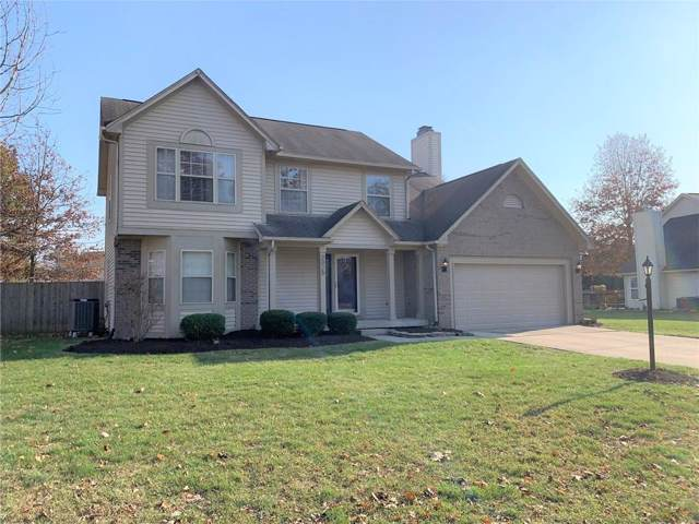 3025 Curry Lane, Carmel, IN 46033 (MLS #21680669) :: HergGroup Indianapolis