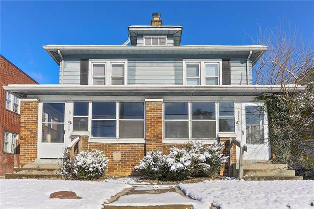 5148 E Washington Street, Indianapolis, IN 46205 (MLS #21680676) :: Mike Price Realty Team - RE/MAX Centerstone