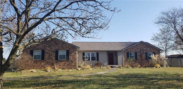 1939 S 800 W, New Palestine, IN 46163 (MLS #21680681) :: The Indy Property Source