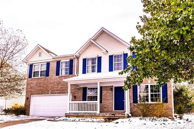 7119 Halifax Court, Avon, IN 46123 (MLS #21680692) :: Heard Real Estate Team | eXp Realty, LLC