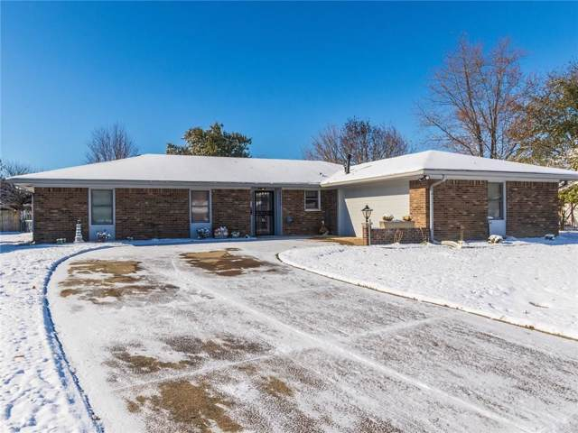9409 Jill Court, Indianapolis, IN 46229 (MLS #21680703) :: The Star Team   RE/MAX Realty Group