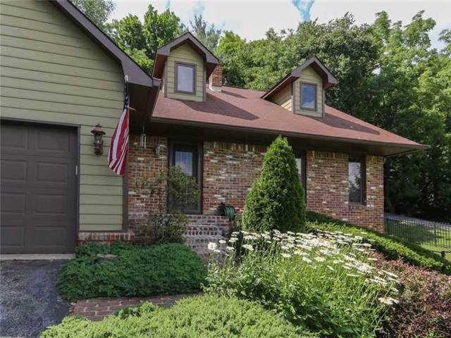 12162 N Mann Road, Mooresville, IN 46158 (MLS #21680706) :: The Indy Property Source