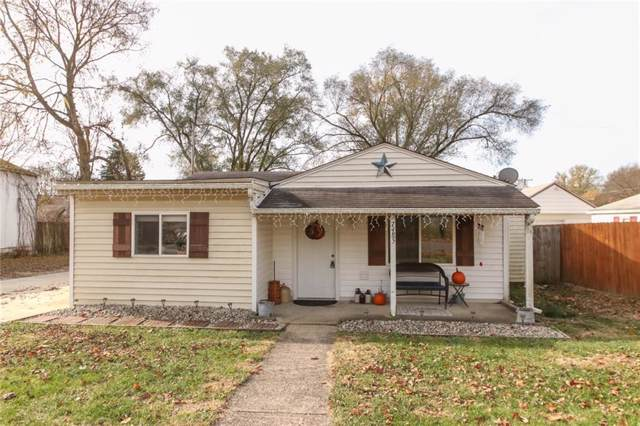 7485 W 700 N, Fairland, IN 46126 (MLS #21680714) :: The Star Team | RE/MAX Realty Group