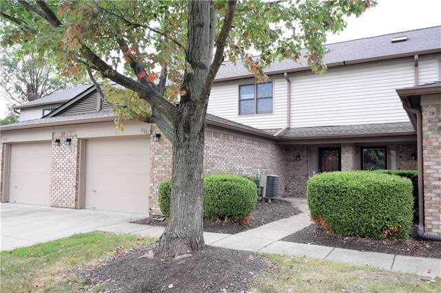9114 Backwater Drive, Indianapolis, IN 46250 (MLS #21680720) :: The Star Team | RE/MAX Realty Group