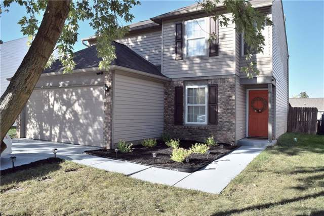 2328 Rostock Court, Indianapolis, IN 46229 (MLS #21680742) :: HergGroup Indianapolis