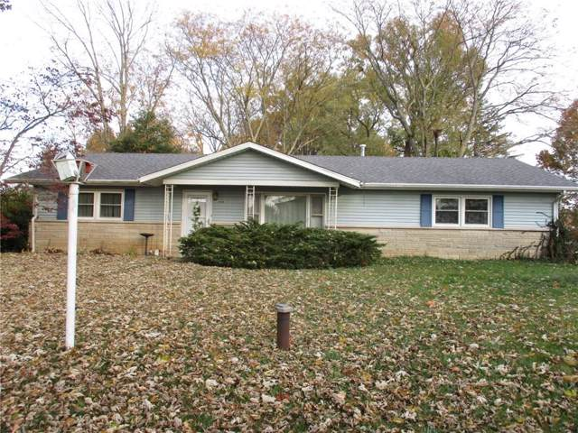 608 N Campbell Street, Crawfordsville, IN 47933 (MLS #21680752) :: The Star Team | RE/MAX Realty Group