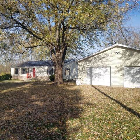 2418 N F Street, Elwood, IN 46036 (MLS #21680759) :: Ferris Property Group