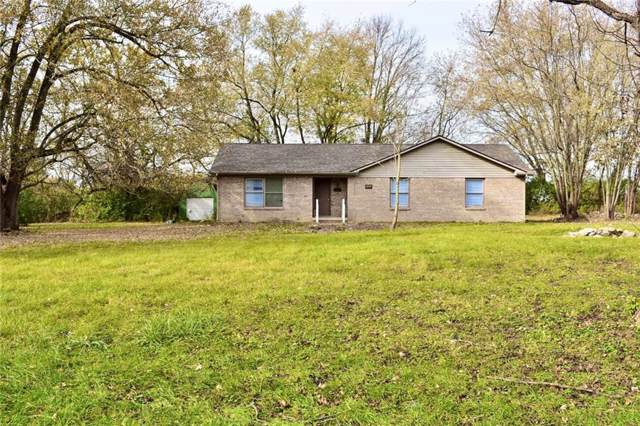 304 E Ayres Street, Colfax, IN 46035 (MLS #21680765) :: Mike Price Realty Team - RE/MAX Centerstone